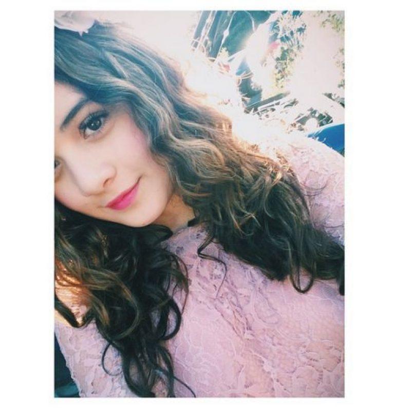 Foto:Instagram Rafaella Chávez