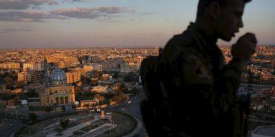 Se acreditaron la explosión en una zona chiita Foto:AFP