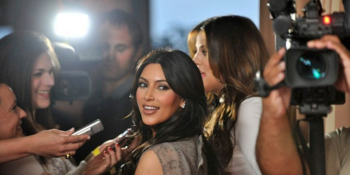 ¿Por qué no lo haces tú? Kim Kardashian retó a las personas que critican su trabajo