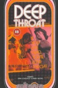 """4.- En 1972, se estrenó la cinta porno más famosa: """"Deep Throat"""" Foto:IMDB"""