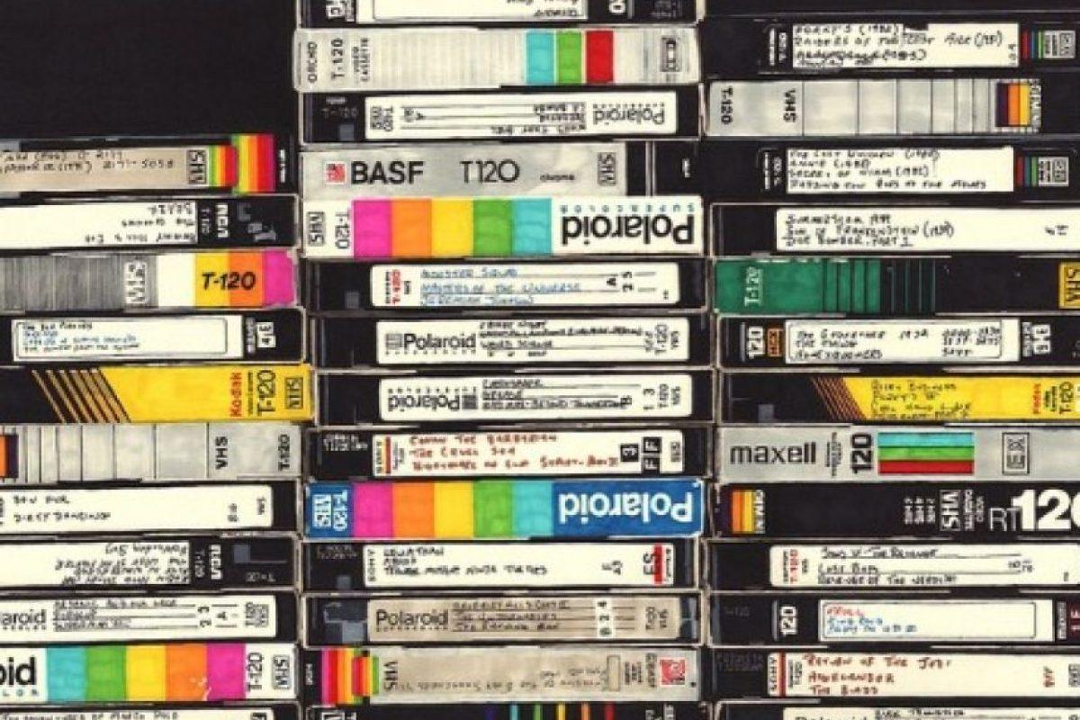 5.- Según indica el sitio PornHub, en 1978, el 75% de las películas VHS que más se vendían eran pronográficas. Foto:vía Instagram