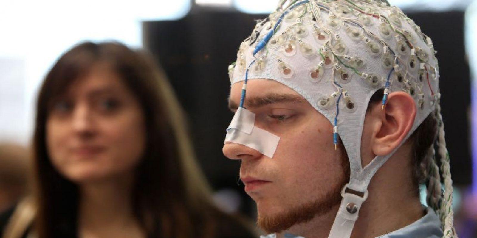 Las neurociencias se combinan con la psicología para crear la neurociencia cognitiva, una disciplina que al principio fue dominada por psicólogos cognitivos Foto:Getty Images