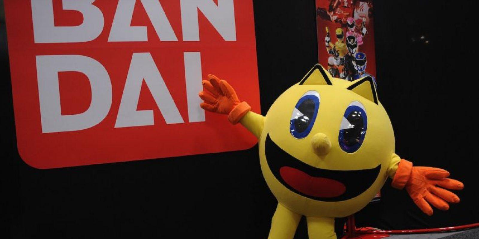 """""""Pac-Man"""" llegó hasta el sector financiero con la """"Defensa Pac-Man"""", la cual es una táctica que cualquier empresa puede usar para evitar una adquisición hostil al hacer una oferta de compra Foto:Getty Images"""