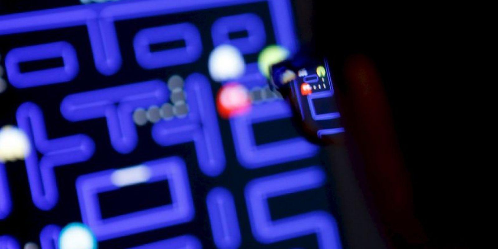 """El primer dibujo animado sobre un videojuego fue dedicado a este personaje. """"Pac-Man: The Animated Series"""" se emitió en 1982 por la cadena estadounidense ABC Foto:Getty Images"""