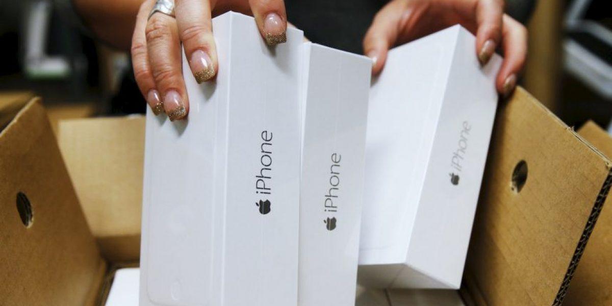 Díganle adiós a los iPhones de 16GB