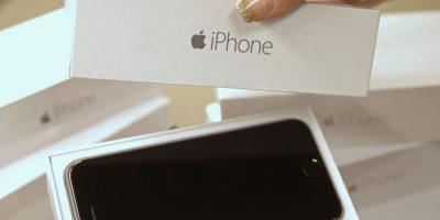 No habrá un nuevo modelo de 4 pulgadas, pero un iPhone 6C aún es posible. Foto:Getty Images