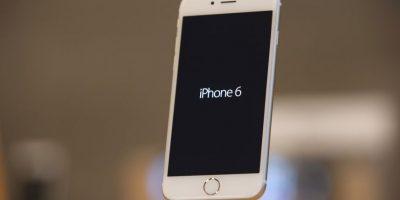 Los tamaños de la pantalla se mantendrán en 4.7 y 5.5 pulgadas con la misma resolución. Foto:Getty Images