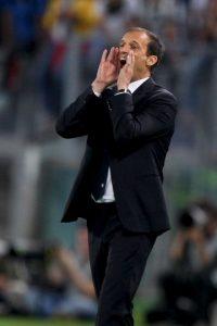Massimiliano Allegri tiene 47 años Foto:Getty Images