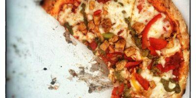 2. Detienen a homicida luego de descubrir su ADN en restos de pizza que consumió Foto:Getty Images