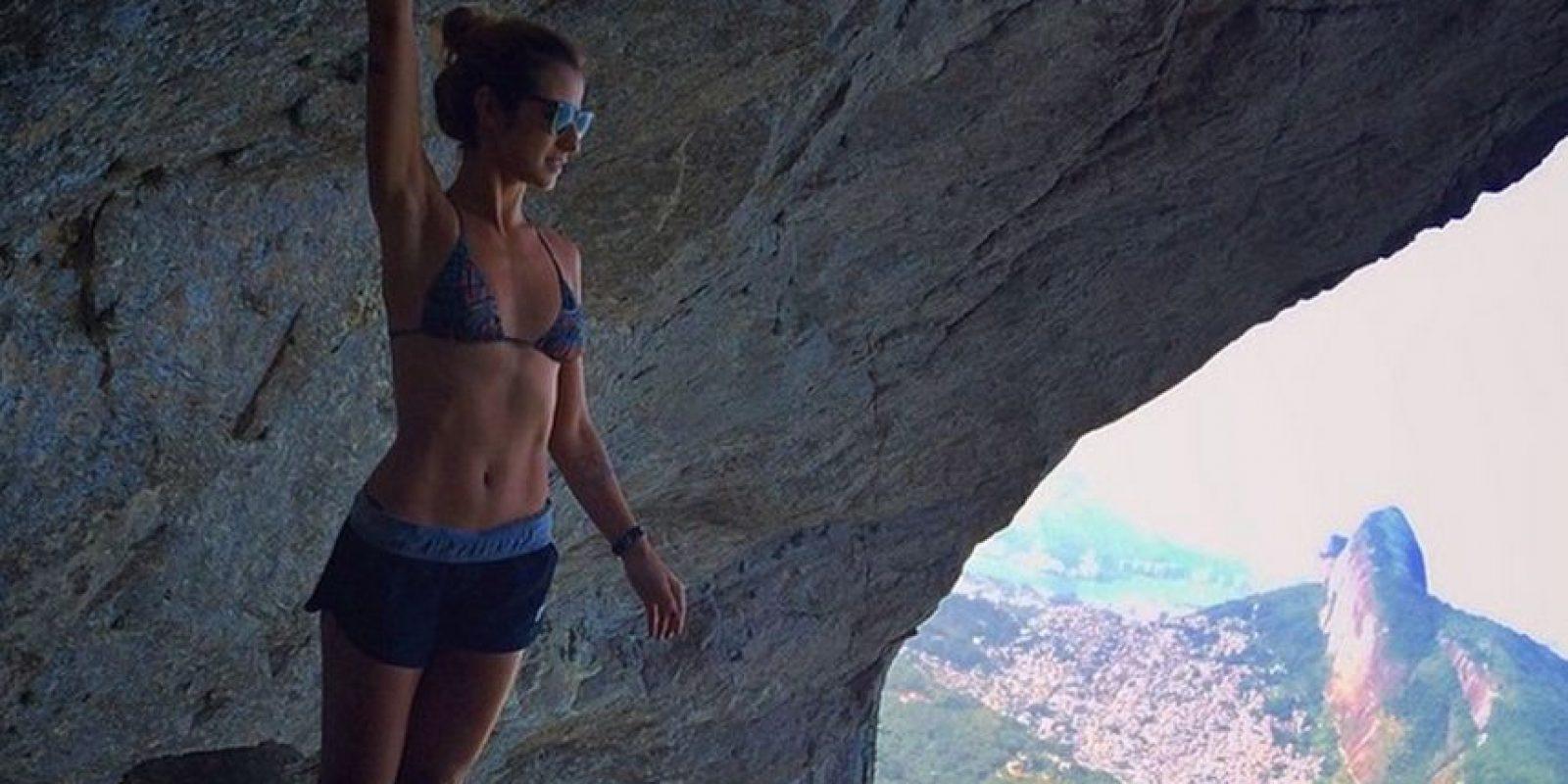 Foto:Vía instagram.com/paulagmorais