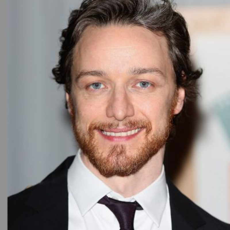 James Mcavoy Foto: Getty Images