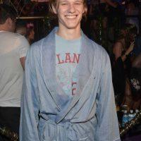 "Lucas Till interpretará a ""Havok"" Foto:Getty Images"