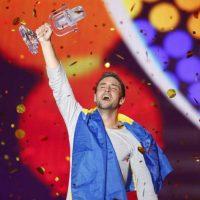 Le dio el sexto triunfo en la competencia a su país. Foto:AFP