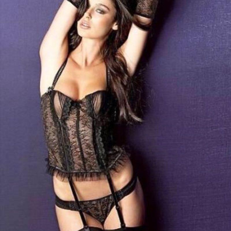 Nicole Trunfio Foto:vía instagram.com/nictrunfio
