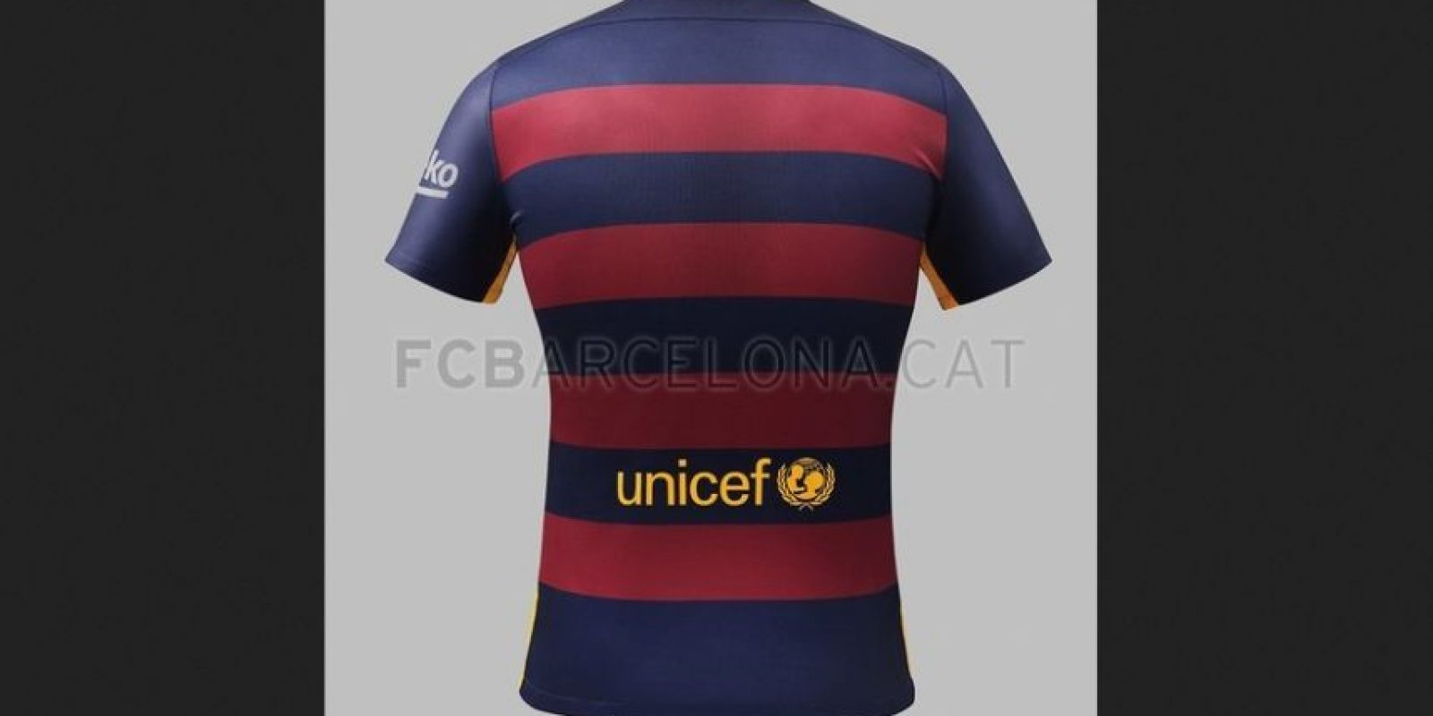 Foto:Página oficial del Barcelona.