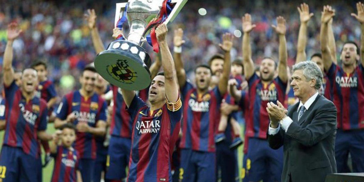 VIDEO: Barcelona presentó sus nuevos uniformes de manera oficial