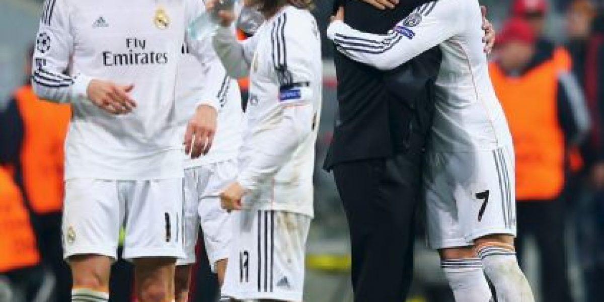 Cristiano Ronaldo quiere que este técnico lo dirija la próxima temporada