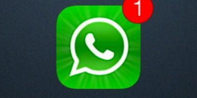 1.- Protejan su WhatsApp con una contraseña Foto:Pinterest