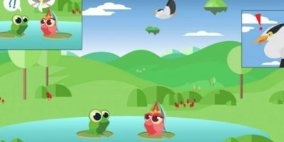 Skip a Beat es un juego muy interesante ya que te permite jugar con el ritmo de tu corazón Foto:Happitech