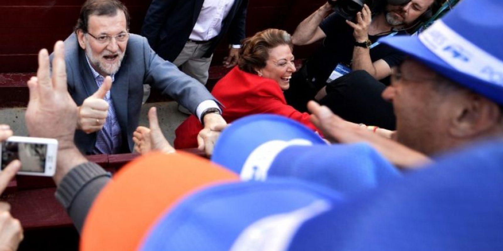 Estos partidos surgieron ante las situaciones de corrupción, desempleo y pobreza que han azotado a España en los últimos años Foto:AFP