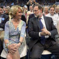 """De acuerdo al diario español """"El Periódico"""", en caso de ser nombrado candidato, Mariano Rajoy será el mayor de los políticos que competirán por ser Jefe del Gobierno Español. Foto:AFP"""