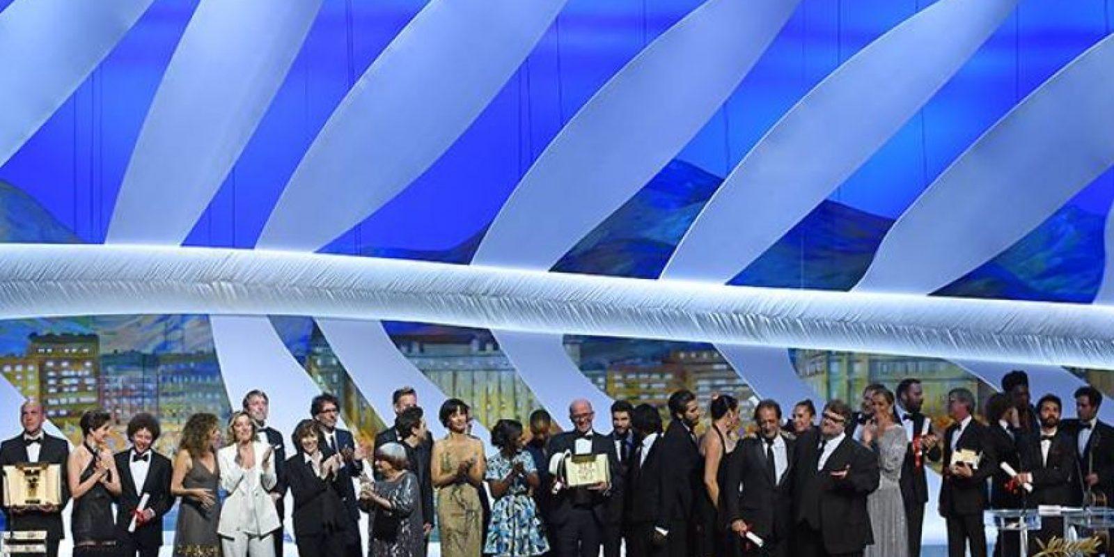 Foto:vía facebook.com/Festival-de-Cannes-Page-Officielle