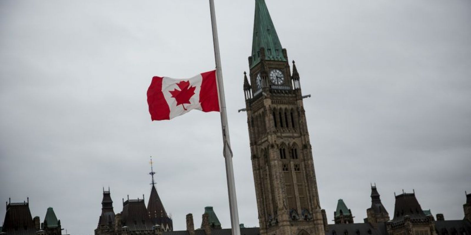 3. Canadá Foto: Getty Images