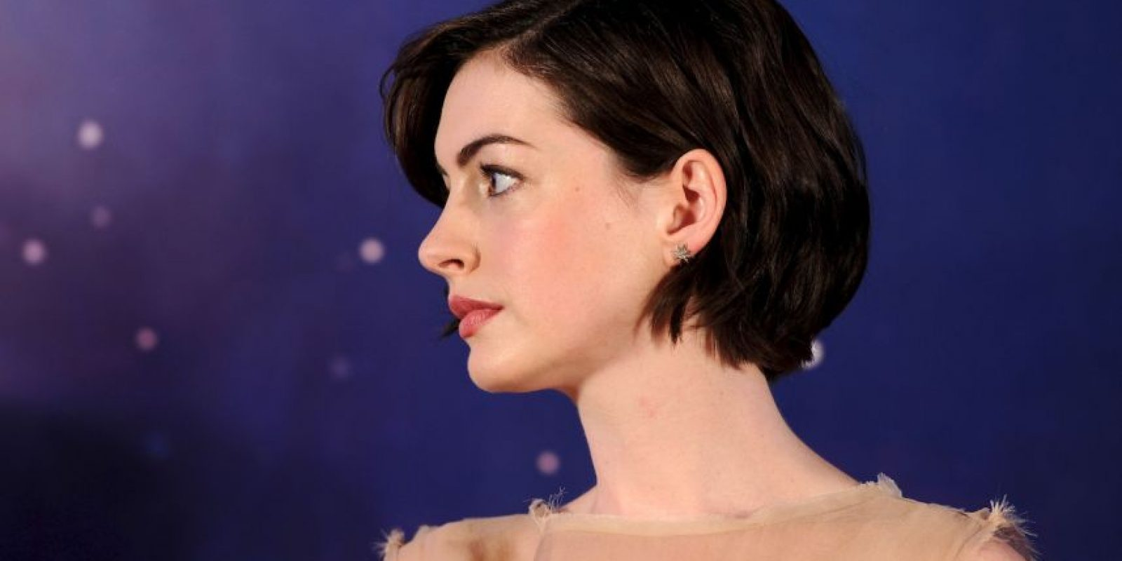 Anne Hathaway Foto:Getty Images