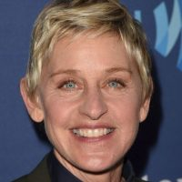 Ellen Degeneres Foto: Getty Images