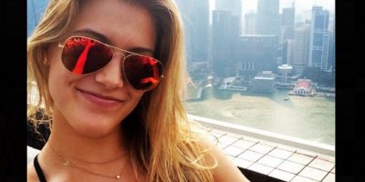 Eugenie Bouchard Foto: Instagram