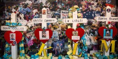 6. Robert Ladd- Acusado de violar y golpear a una mujer con un martillo hasta asesinarla. Los hechos ocurrieron en 1996. Ladd fue ejecutado el 29 de enero de 2015. Estuvo 28 años preso antes de que le quitaran la vida con la inyección letal. Tenía 57 años al momento de su muerte Foto:Getty Images