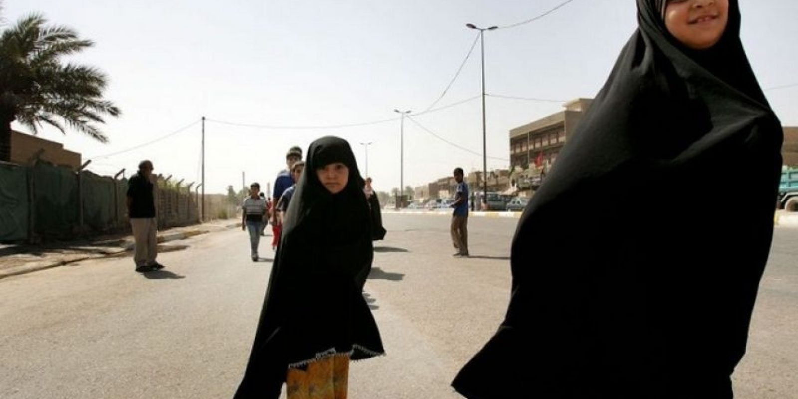 Entre 40 y 50 años: 50 mil dinares (43.03 dólares) Foto:Getty Images