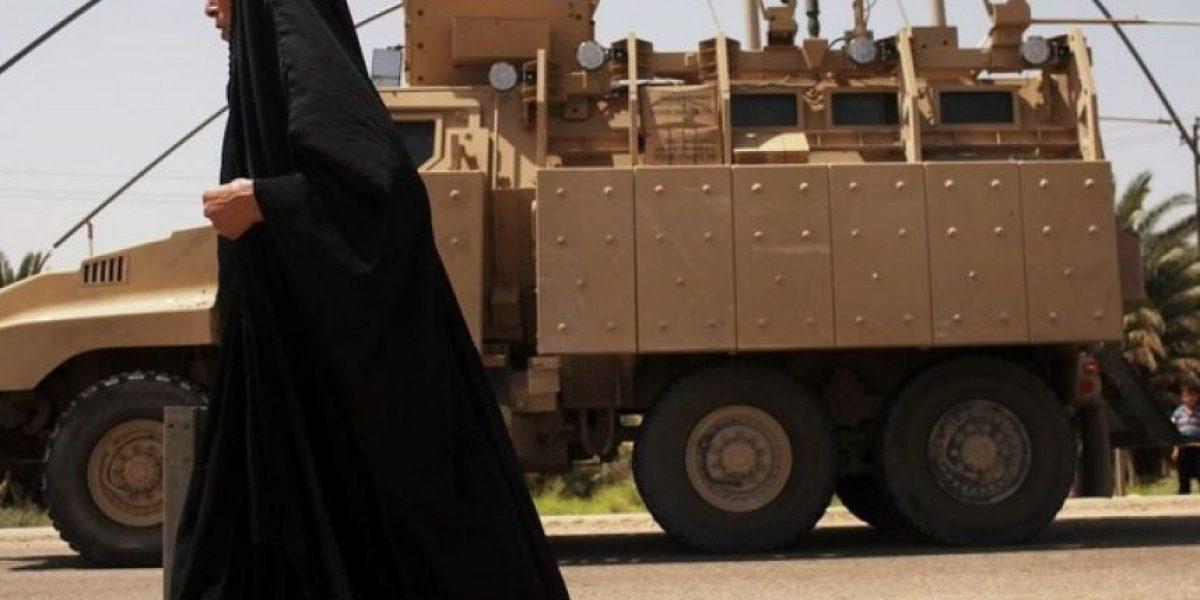 Un nuevo ataque de ISIS contra las mujeres causa horror en la ONU