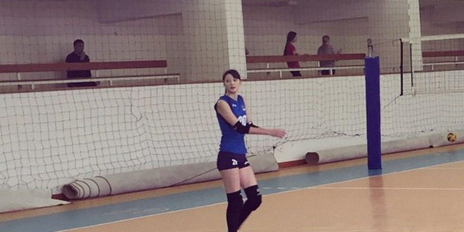 Foto:Vía instagram.com/altynbekova_20