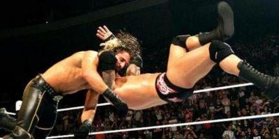 Miren los mejores memes del RKO, de Randy Orton Foto:WWE
