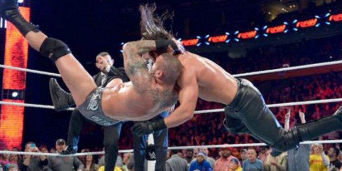 RKO: El movimiento especial de la WWE que se volvió meme