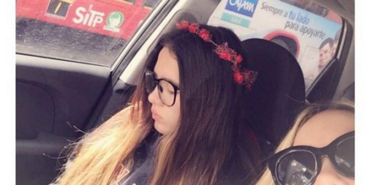 FOTOS: Así se ve Mariana, la hija de Natalia París, en la actualidad