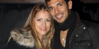 Es la esposa del delantero paraguayo Roque Santa Cruz Foto:Vía twitter.com/gi_tavarelli