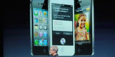 Aunque el procesador A5 era mucho más rápido que el A4 del iPhone 4, se ha quedado obsoleto ante el recientemente anunciado chip A8 con un microchip M8. Al no contar con ellos, el iPhone 4s no podrá correr de manera fluida y la promesa de sentir rapidez al momento de navegar por los menús o hacer multitarea no se realizará de manera satisfactoria. Foto:Getty Images