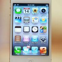 Aunque se han corregido algunos problemas, usuarios siguen señalando lentitud en sus equipos a pesar de tener la versión más reciente: iOS 8.3 Foto:Getty Images