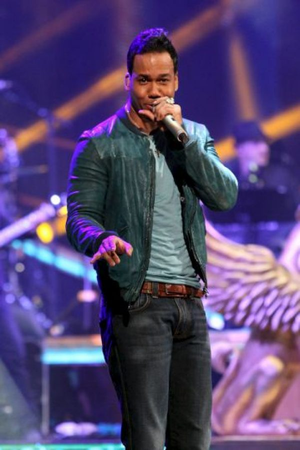 Romeo Santos Foto: Getty Images