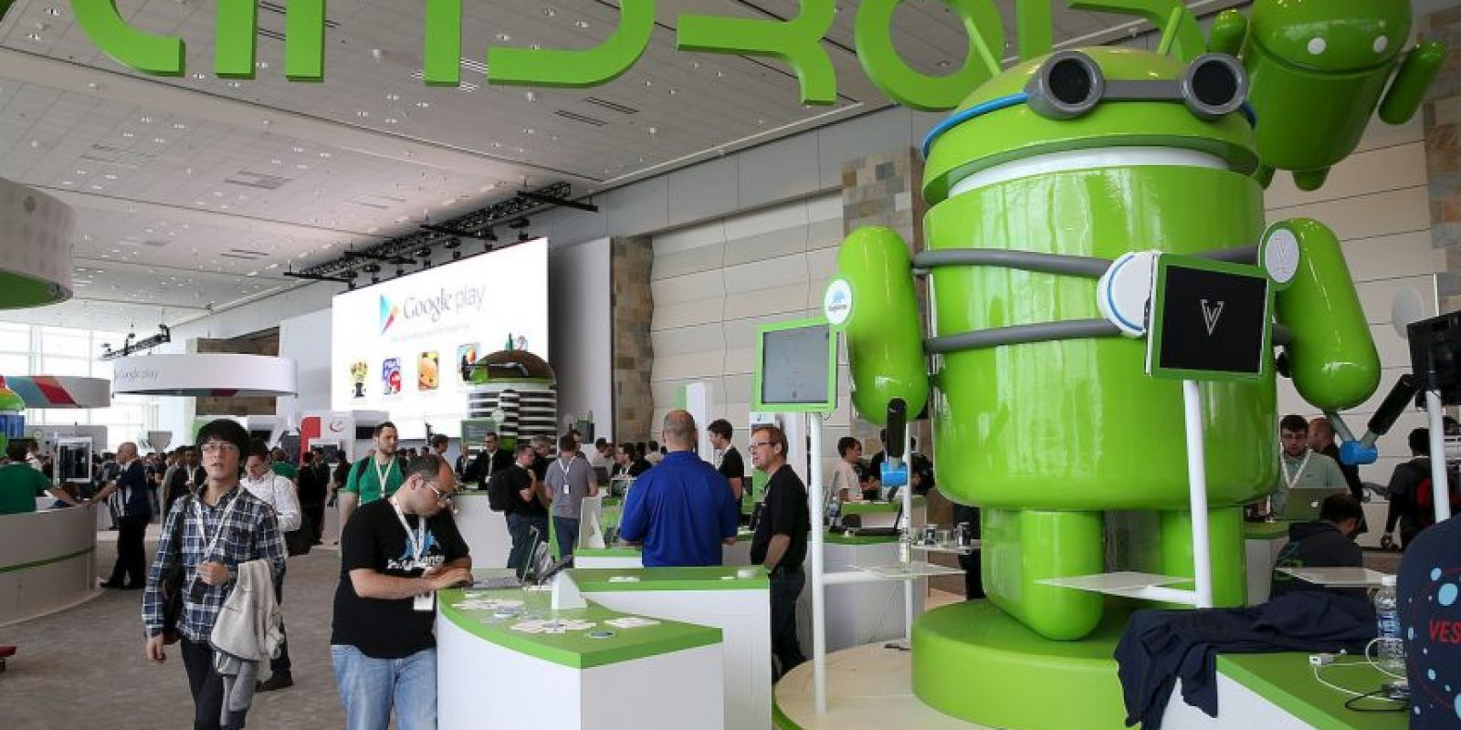 Android Foto: Getty Images