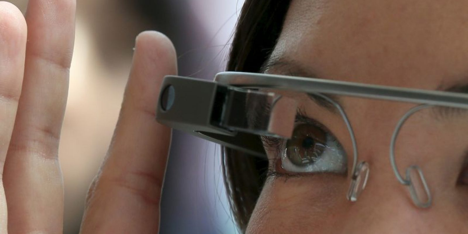Google Glass Foto: Getty Images