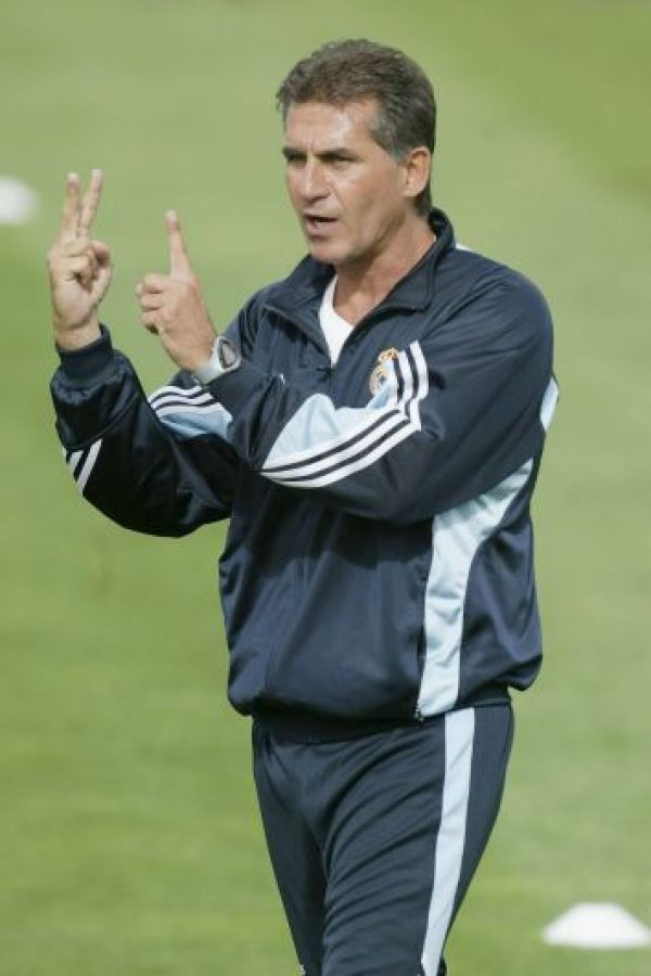 2. Carlos Queiroz Foto: Getty Images