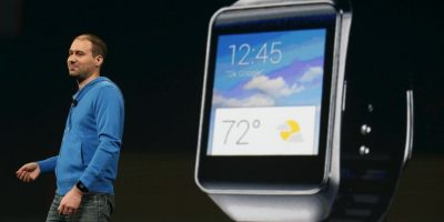 Android Wear Foto: Getty Images