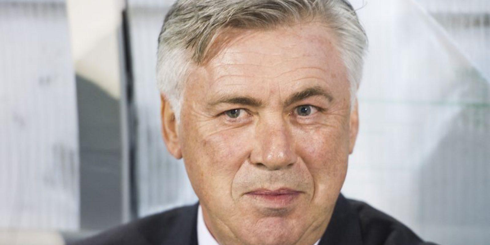 El nombre del nuevo entrenador del Real Madrid se dará a conocer la próxima semana. Foto:Getty Images