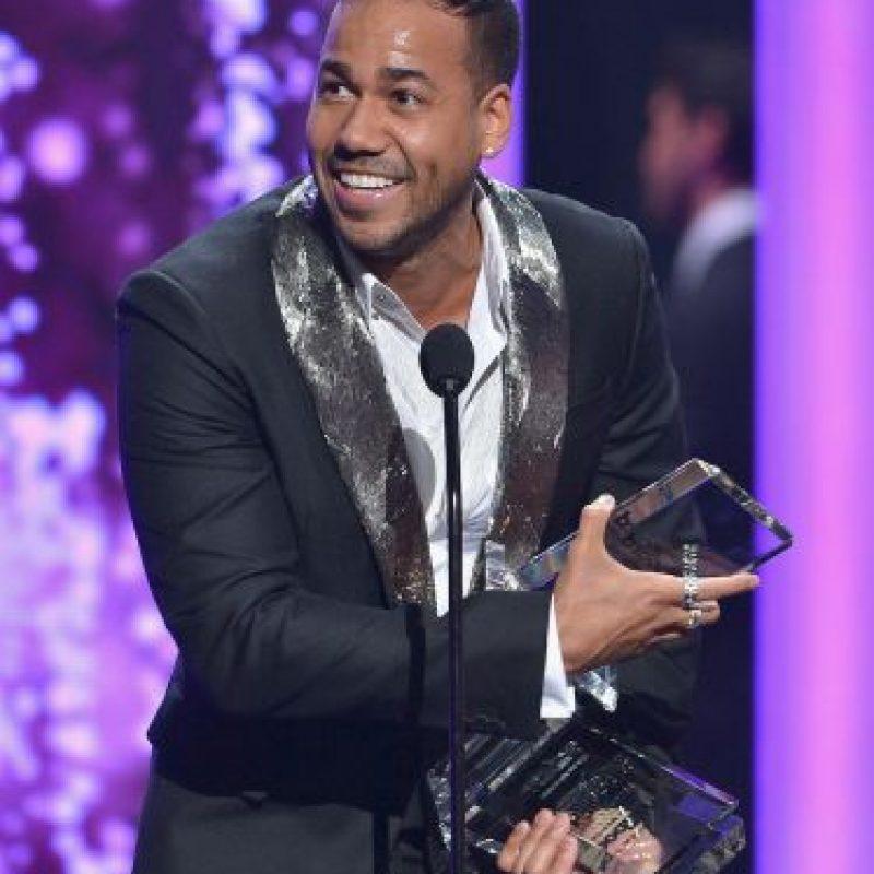 Entre los éxitos de Romeo se encuentra las canciones Propuesta indecente y Eres mía Foto:Getty Images