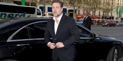 """Ganó el Oscar por la película """"Gladiator"""" Foto:Getty Images"""