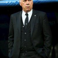 La medida fue anunciada por Florentino Pérez, presidente del equipo, en conferencia de prensa. Foto:Getty Images