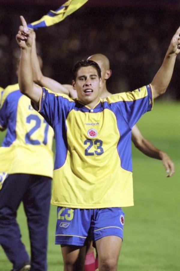 Colombia fue la última selección que aprovechó su condición de local Foto:Getty Images